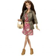 Stilul Papusii Barbie - Teresa in Gecuta Vernil