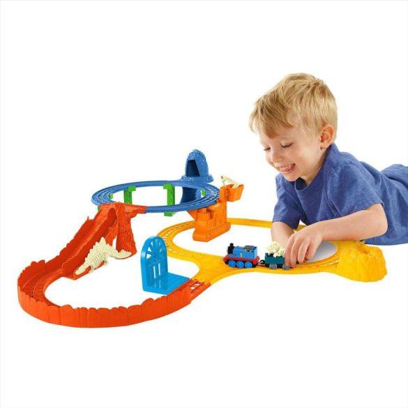 Thomas & Prietenii Set de Joaca Dinozaur