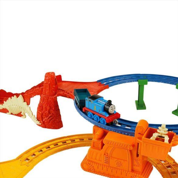 Thomas Prietenii Set de Joaca Dinozaur 4