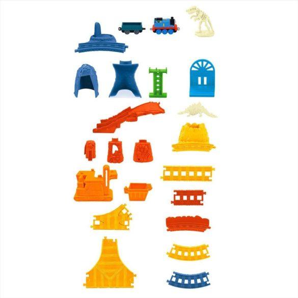 Thomas Prietenii Set de Joaca Dinozaur 7