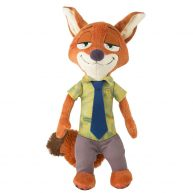 Zootropolis Plus cu Sunete Nick Wilde