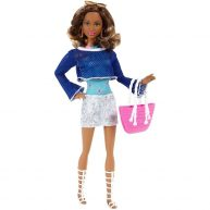 Barbie in Vacanta Papusa Grace