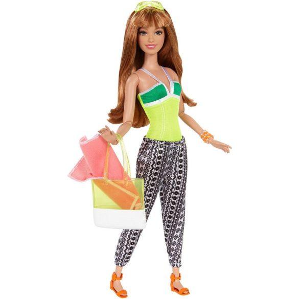 Barbie in Vacanta Papusa Summer