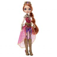 Ever After High Jocurile Dragonului Papusa Holly O'Hair