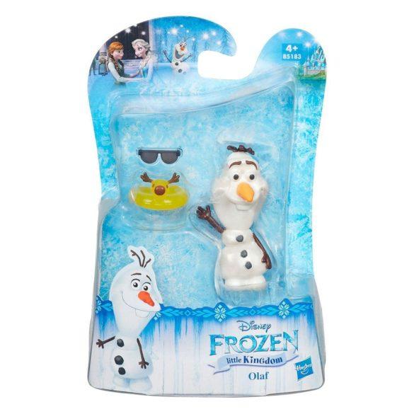 Figurina Disney Little Kingdom Olaf 2