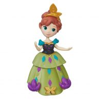 Figurina Printesa Disney Little Kingdom Anna