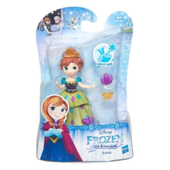 Figurina Printesa Disney Little Kingdom Anna 2