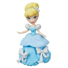 Figurina Printesa Disney Little Kingdom Cenusareasa