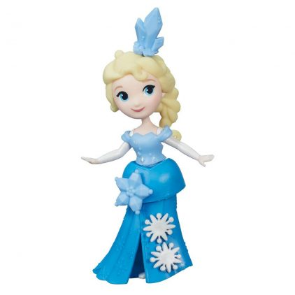 Figurina Printesa Disney Little Kingdom Elsa