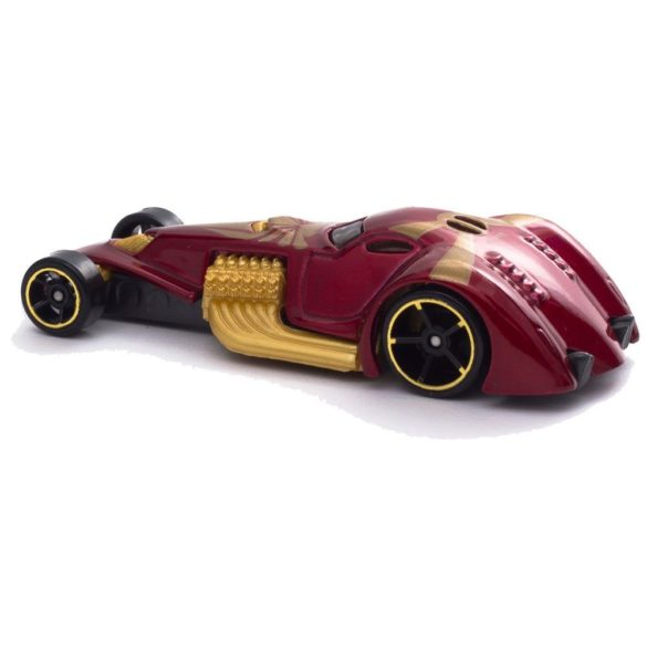 Hot Wheels Masinuta Spiderman Hammered Coupe