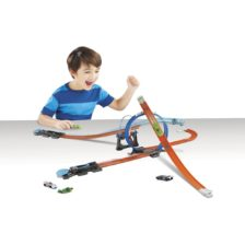 Hot Wheels Track Builder Pista de Baza
