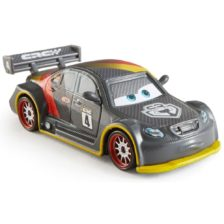 Masinuta Cars Carbon Racers Max Schnell