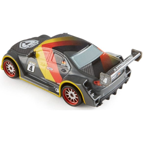 Masinuta Cars Carbon Racers Max Schnell 5