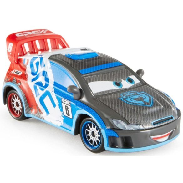 Masinuta Cars Carbon Racers Raoul Caroule