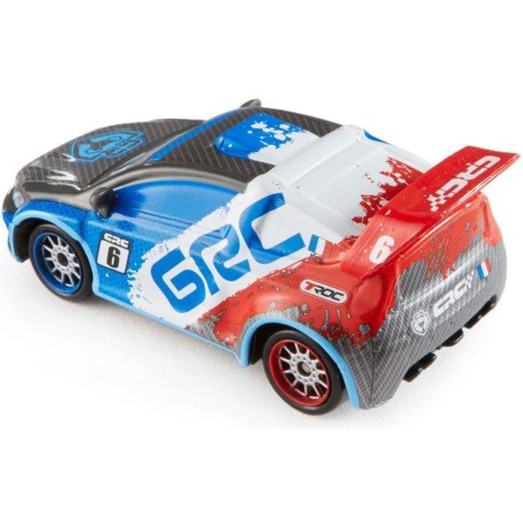Masinuta Cars Carbon Racers Raoul Caroule 3