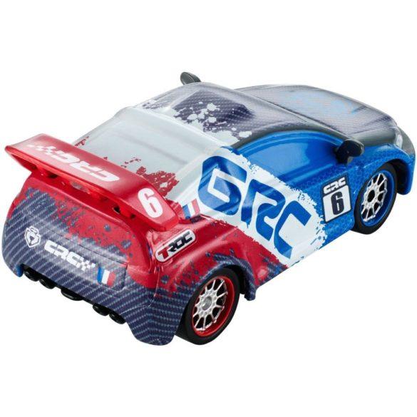 Masinuta Cars Carbon Racers Raoul Caroule 4
