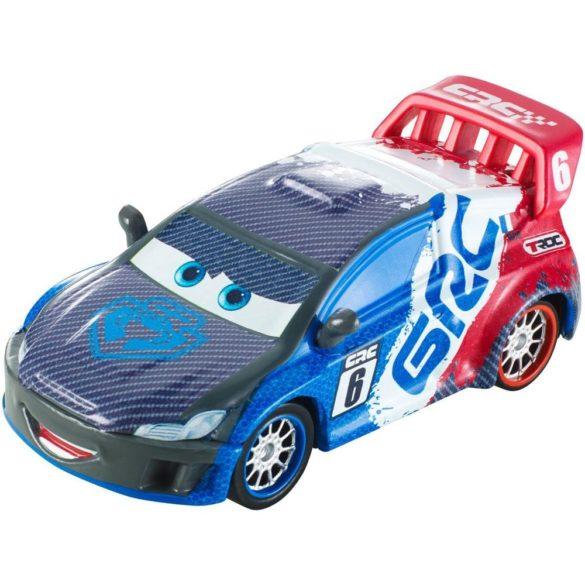 Masinuta Cars Carbon Racers Raoul Caroule 5