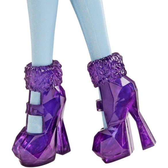 Monster High Geek Shriek Papusa Abbey Bominable 5