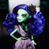 Monster High Papusa Amanita Nightshade 3