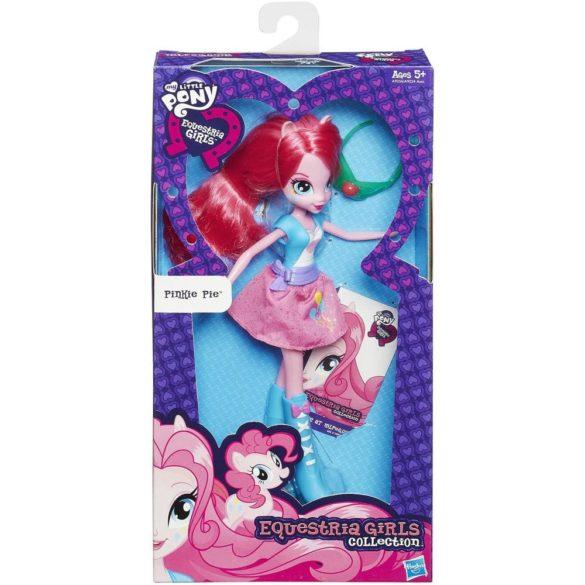 My Little Pony Equestria Girls Papusa Pinkie Pie 7