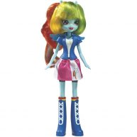 My Little Pony Equestria Girls Papusa Rainbow Dash