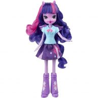My Little Pony Equestria Girls Papusa Twilight Sparkle
