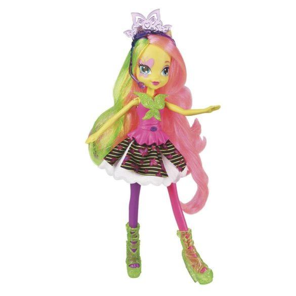 My Little Pony Rainbow Rocks Papusa Fluttershy 2