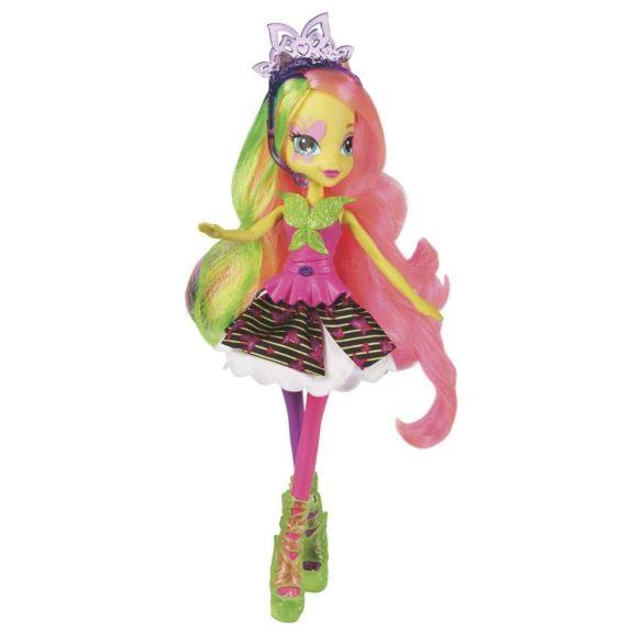My Little Pony Rainbow Rocks Papusa Fluttershy 4