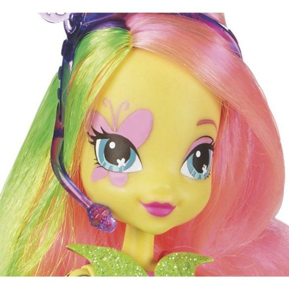 My Little Pony Rainbow Rocks Papusa Fluttershy 5