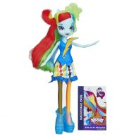 My Little Pony Rainbow Rocks Papusa Rainbow Dash