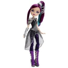Papusa Raven Queen Ever After High Jocurile Dragonului