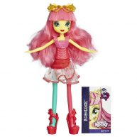 Papusa Roseluck Equestria Girls My Little Pony Rainbow Rocks