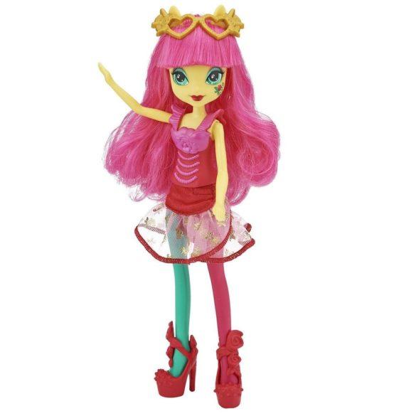 Papusa Roseluck Equestria Girls My Little Pony Rainbow Rocks 2