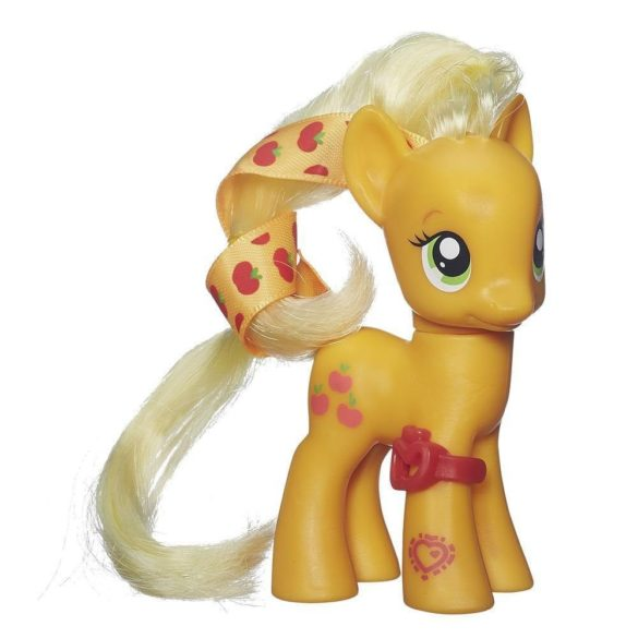 Ponei My Little Pony Bratara Magica Applejack