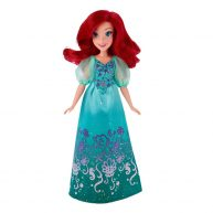 Printesele Disney Papusa Ariel Stralucirea Roiala