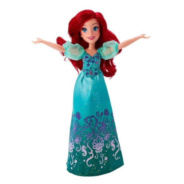 Printesele Disney Papusa Ariel Stralucirea Roiala 3