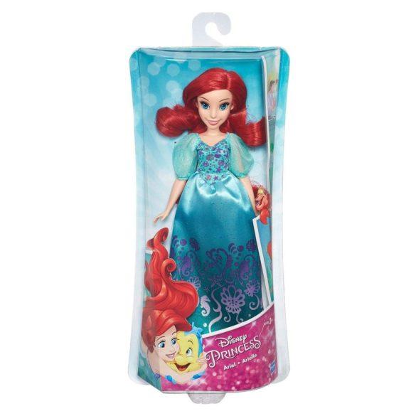 Printesele Disney Papusa Ariel Stralucirea Roiala 7