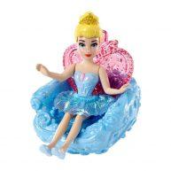 Printesele Disney Plutitoare Figurina Cenusareasa