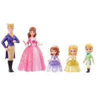 Set de Figurine Familia Roiala a Sofiei