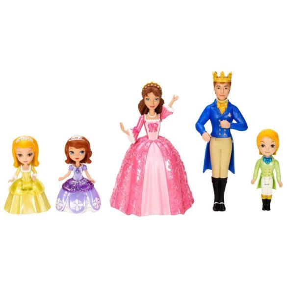 Set de Figurine Familia Roiala a Sofiei 2