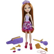 Ever After High Papusa Holly Set de Joaca