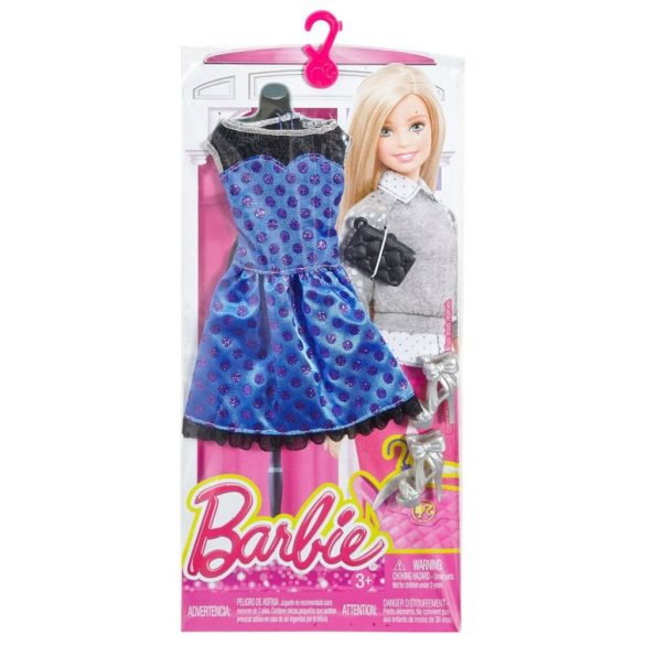 Hainute si Accesorii Papusa Barbie Pachet 1 2