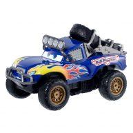 Masinuta Cars Radiator Springs 500 Blue Grit
