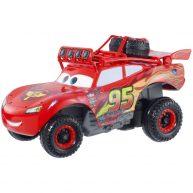 Masinuta Cars Radiator Springs 500 Lightning McQueen