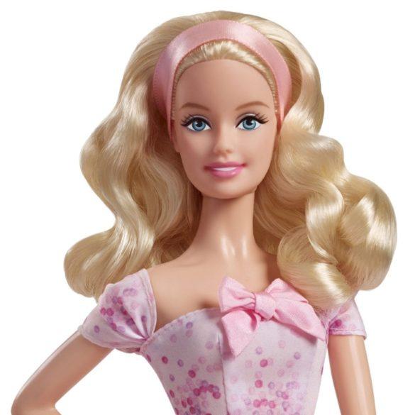 Papusa Barbie Birthday Wishes 2016 2
