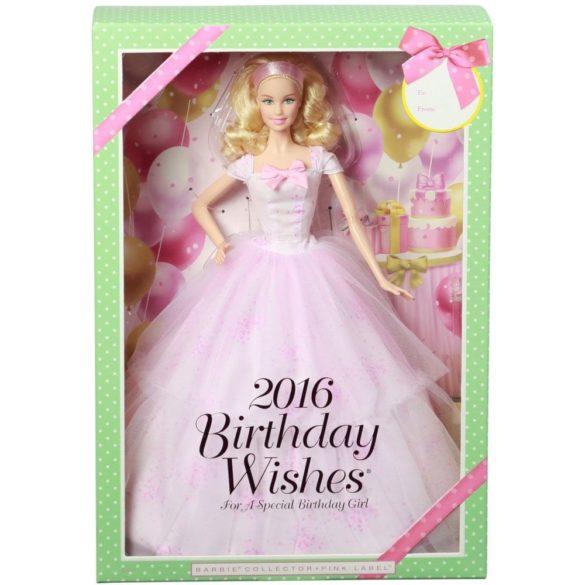 Papusa Barbie Birthday Wishes 2016 4