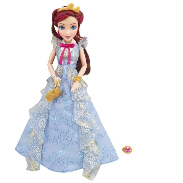 Papusa Disney Descendants Jane in Tinuta de Incoronare 1