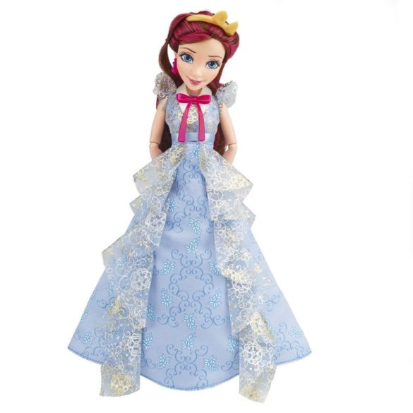 Papusa Disney Descendants Jane in Tinuta de Incoronare 2