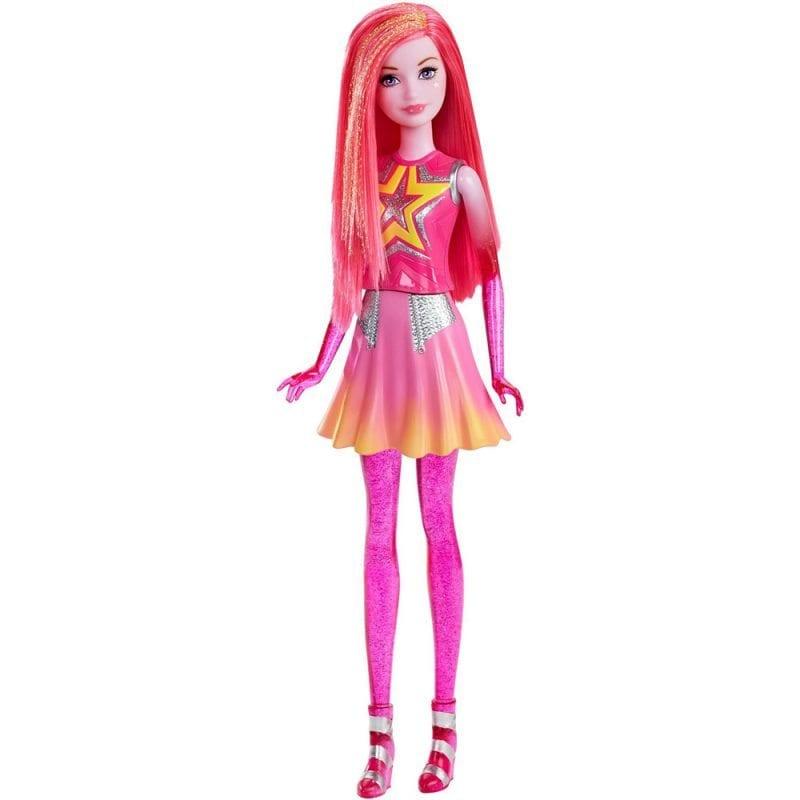 Papusa Barbie Star Light Adventure Roz