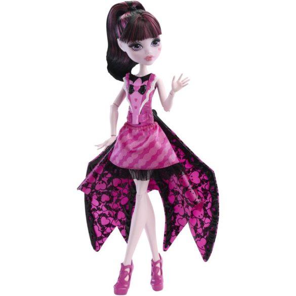 Papusa Draculaura Monster High Transformarea Liliac 1